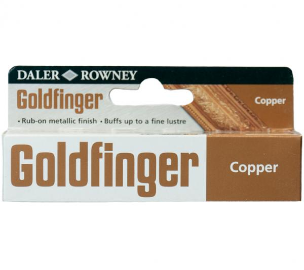Goldfinger Cppper